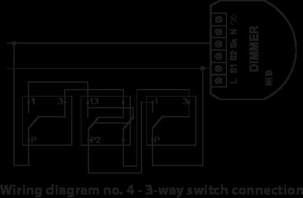 install1 4 installation fibaro manuals fibaro dimmer 2 wiring diagram at edmiracle.co