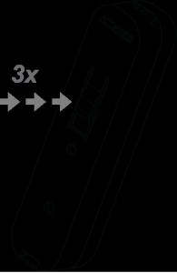 proximity sensor guide