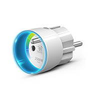Wall Plug - type E/F | FIBARO Manuals