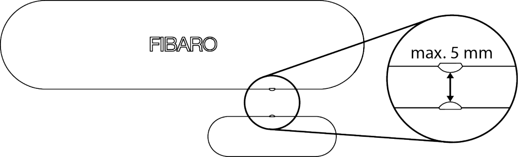 Door/Window Sensor 2 | FIBARO Manuals