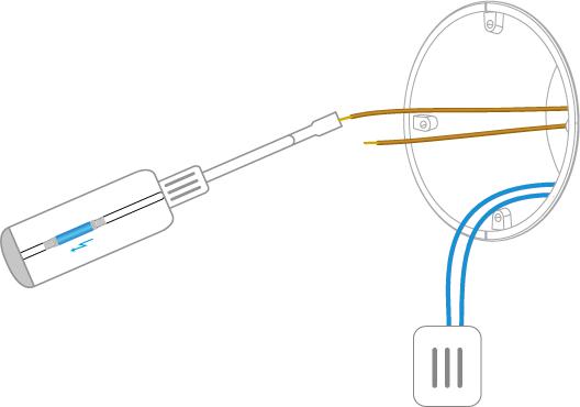 apple homekit fibaro single switch fgbhs