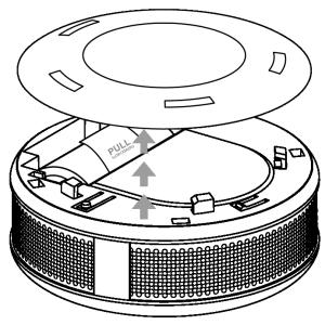 carbon monoxide detector BLE