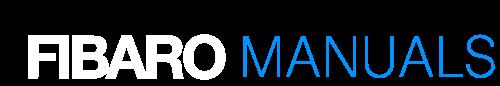 FIBARO Manuals