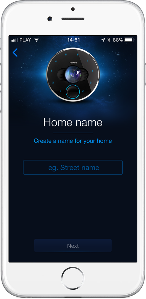 homekit smart intercom
