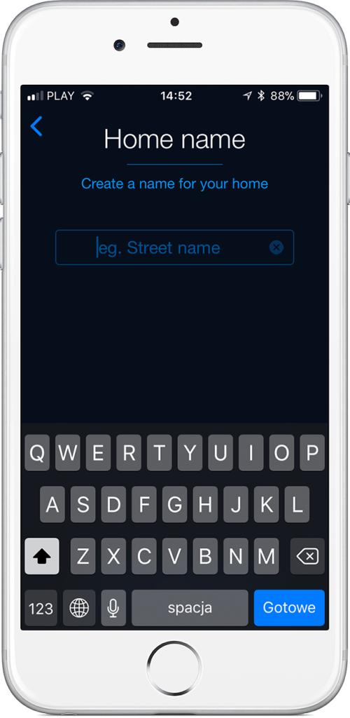 homekit smart intercom app