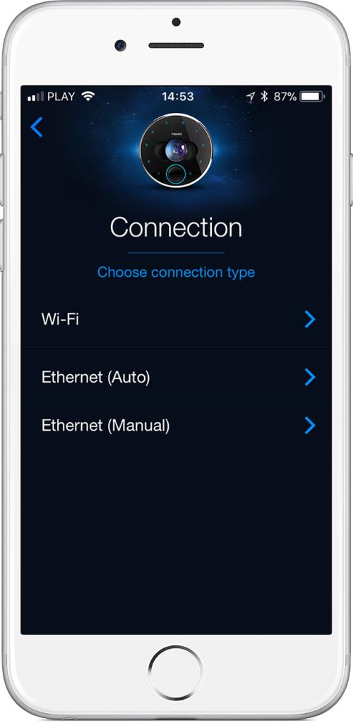 intercom app installation
