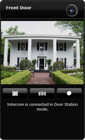 smart intercom installation