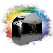 SMART HOME RGBW CONTROLLER/FGRGBW-442 EU FIBARO